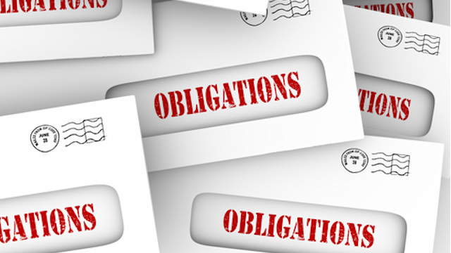 Legal Obligations As A Vet
