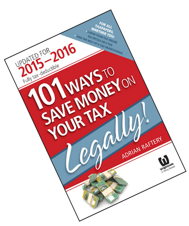 101 Ways To Save Tax Legally