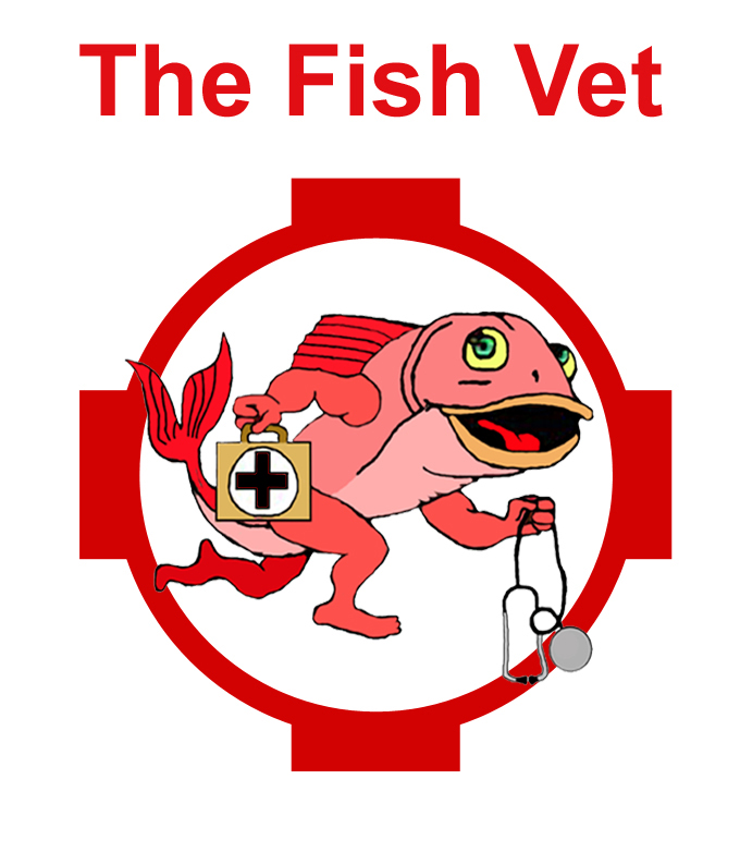 The Fish Vet